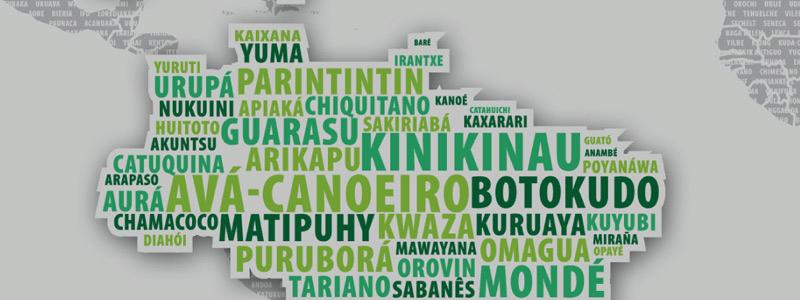 Mapa tipográfico