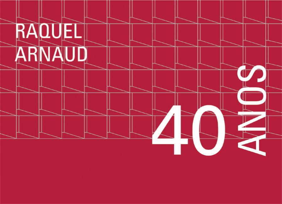 Raquel Arnaud 40 anos